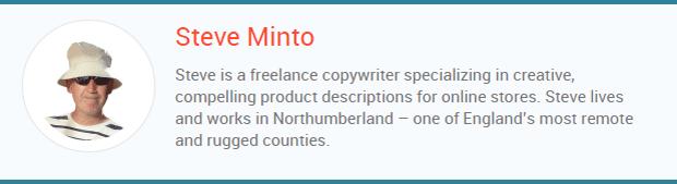 Freelance Steve footnote