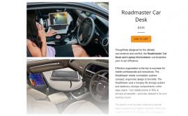 car accessories product description