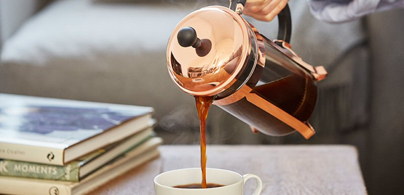 French Press Coffee Reviews